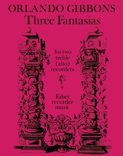 Three Fantasias