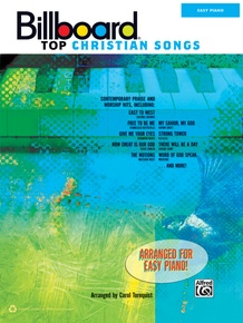 Billboard Top Christian Songs