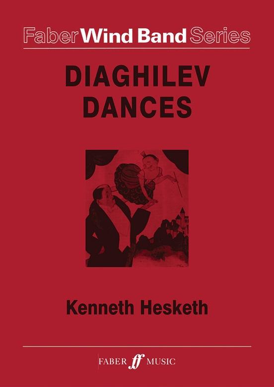 Diaghilev Dances
