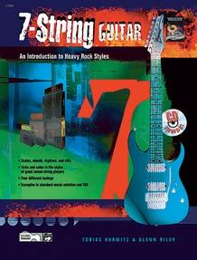 7-String Guitar