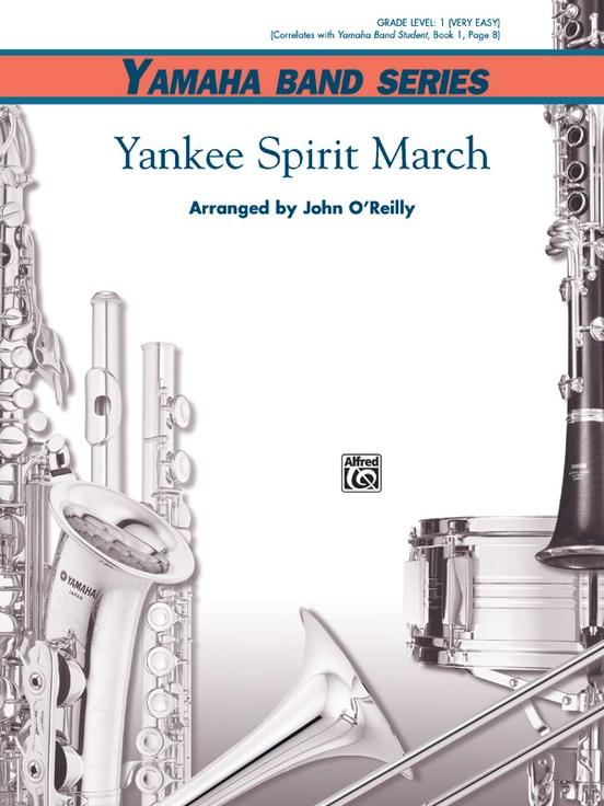 Yankee Spirit March