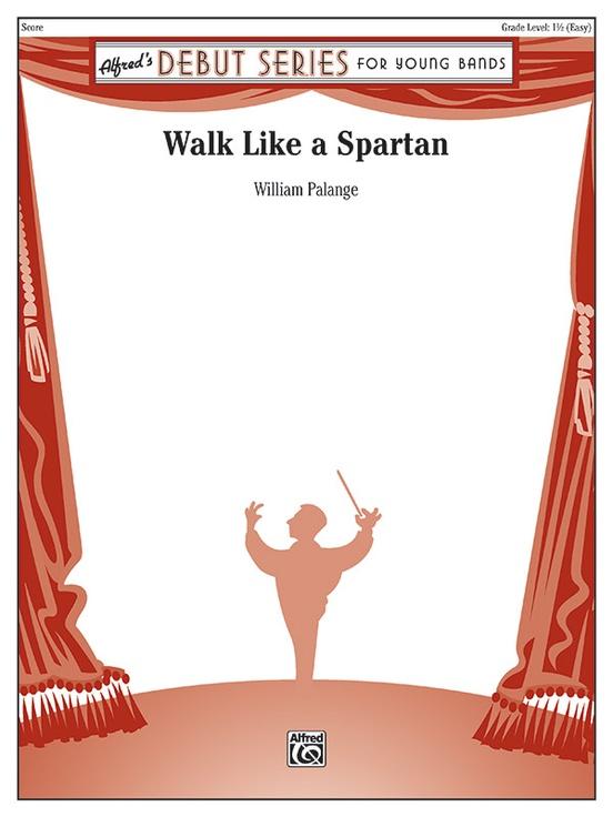 Walk Like a Spartan