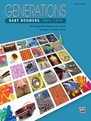 Generations: Baby Boomers (1964--1974)