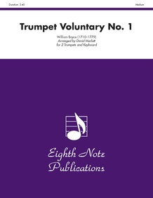 Trumpet Voluntary No. 1