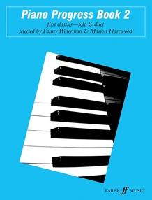 Piano Progress, Book 2