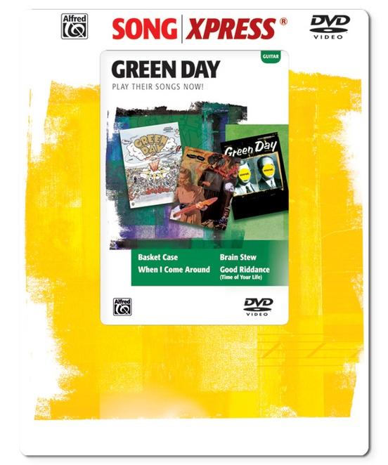 SongXpress®: Green Day