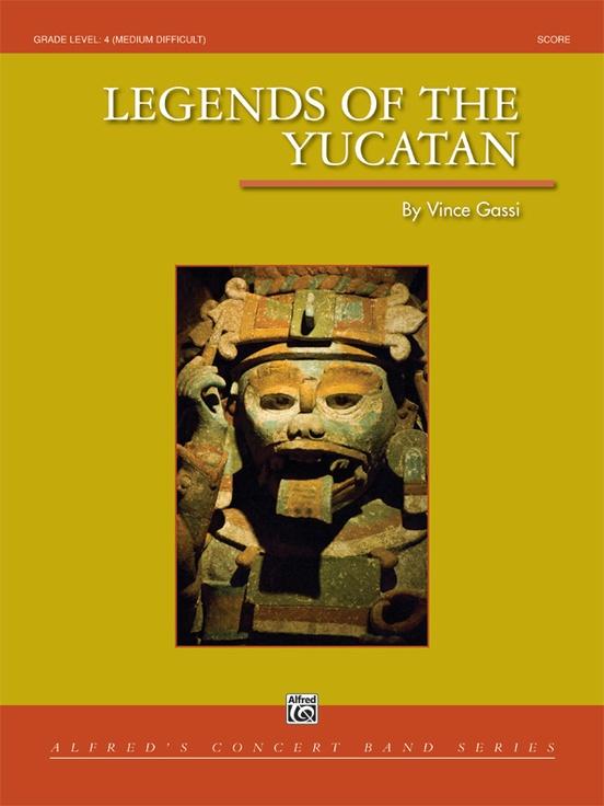 Legends of the Yucatan