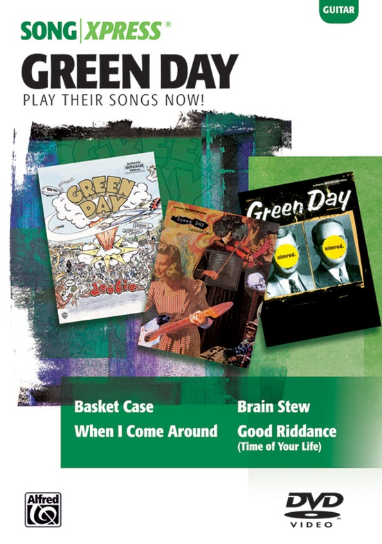 SongXpress®: Green Day