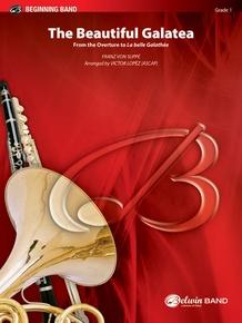 The Beautiful Galatea (from the overture to <i>La belle Galathée</i>)