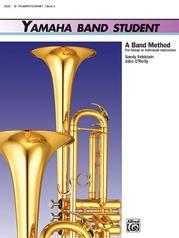 Yamaha Band Student, Book 3