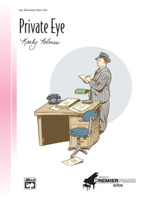 Private Eye