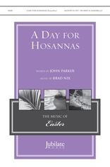 A Day for Hosannas