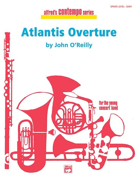 Atlantis Overture