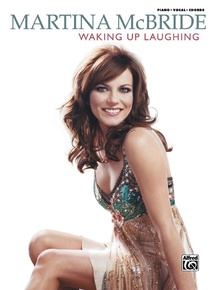 Martina McBride: Waking Up Laughing