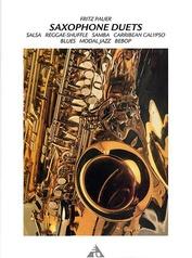 Saxophone Duets