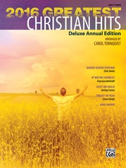2016 Greatest Christian Hits