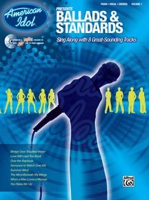 American Idol® Presents: Volume 1, Ballads & Standards