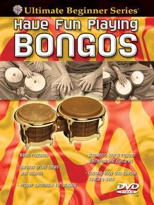 Ultimate Beginner Series: Have Fun Playing Bongos