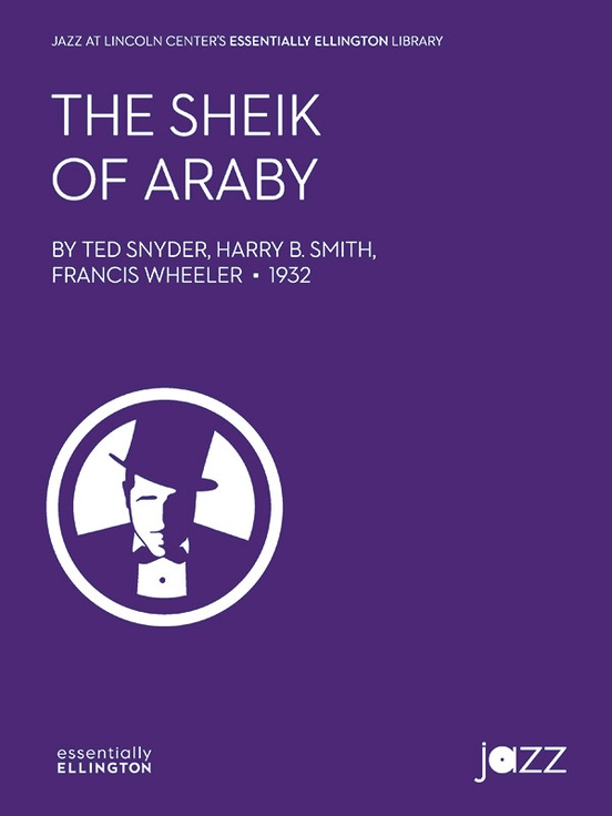 The Sheik of Araby