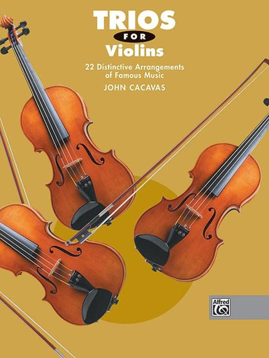 Trios for Violins