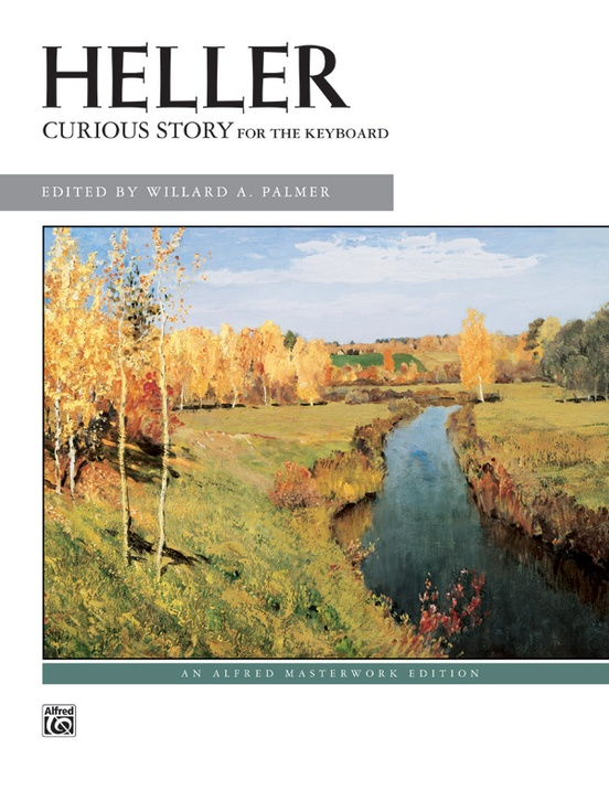 Heller: Curious Story