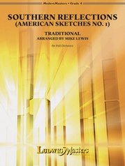 Southern Reflections (American Sketches No. 1)