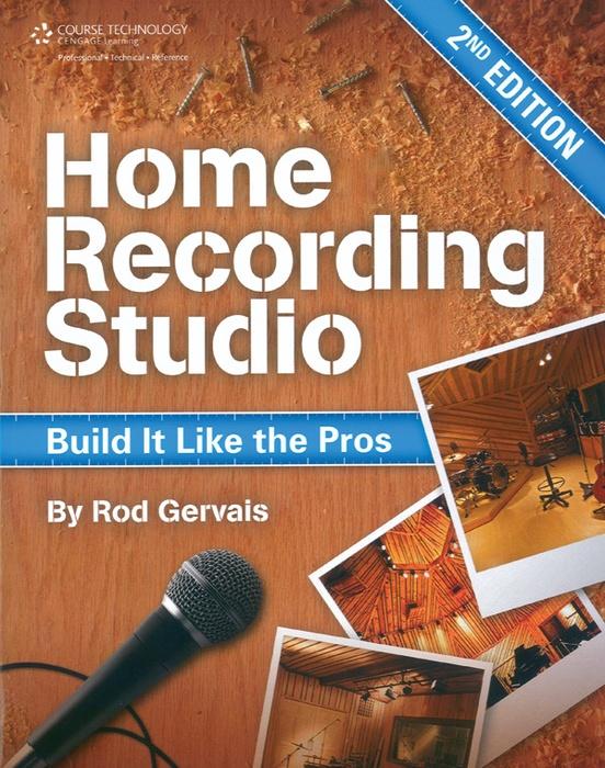 Home Recording Studio (2nd Edition)