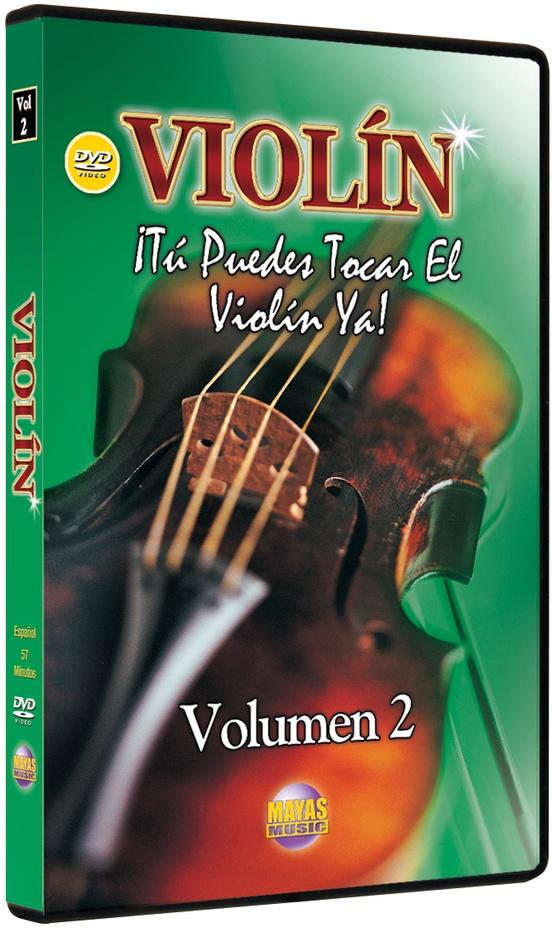 Violín Vol. 2