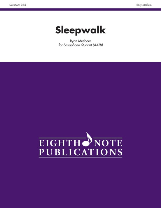 Sleepwalk