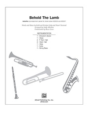 Behold the Lamb
