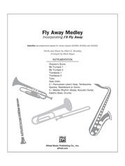 Fly Away Medley