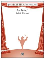 Battlestar!