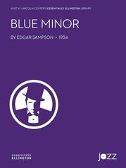 Blue Minor
