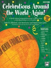 Celebrations Around the World---Again!