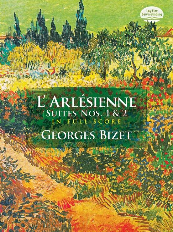 L'Arlesienne Suites Nos. 1 & 2