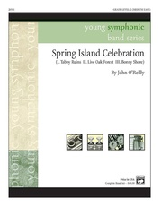 Spring Island Celebration