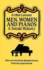 Men, Women, and Pianos: A Social History