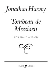 Tombeau de Messiaen