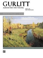 Gurlitt, Album for the Young, Opus 140
