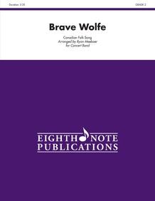 Brave Wolfe