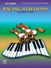 Racing Stallions