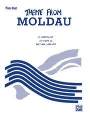 Moldau, Theme from