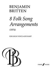 Eight Folk Songs