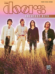 The Doors: Greatest Hits