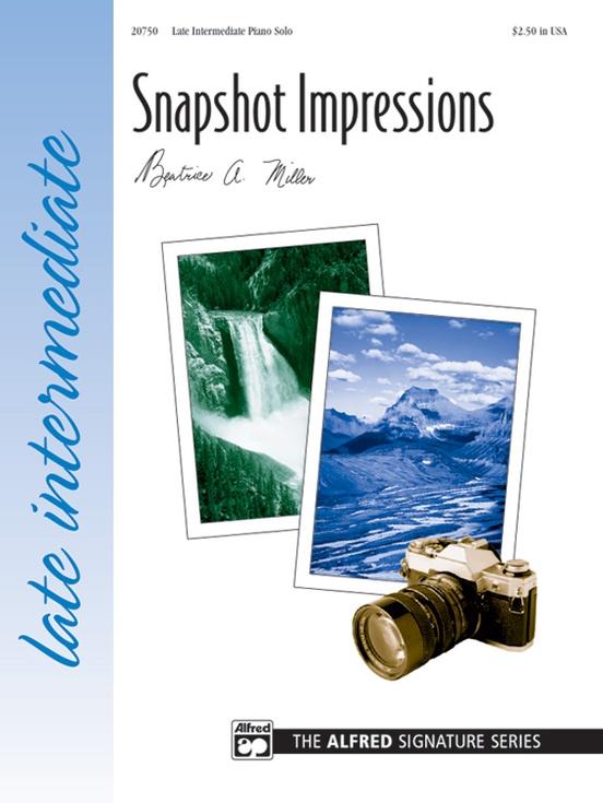 Snapshot Impressions