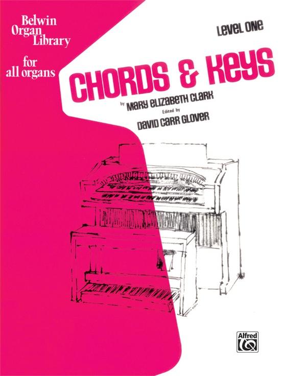 Chords & Keys, Level 1