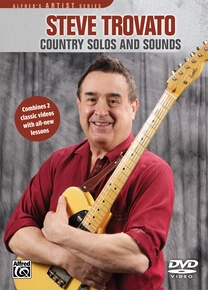 Steve Trovato: Country Solos and Sounds