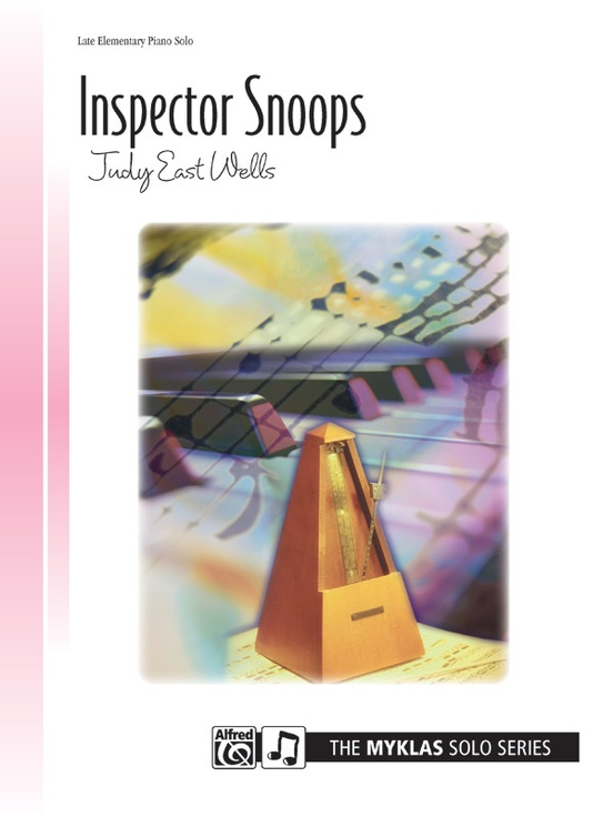 Inspector Snoops