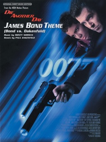 James Bond Theme (Bond vs. Oakenfold) (from <I>Die Another Day</I>)