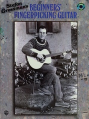 Beginners' Fingerpicking Guitar